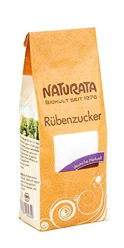 Naturata Bio Rübenzucker (10 x 1 kg)