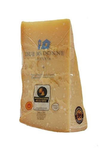Parmigiano Reggiano (Parmesan Reggiano) 36 Monate 1 kg.