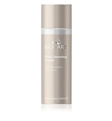 BIOMARIS rich cleansing cream 150 ml Creme
