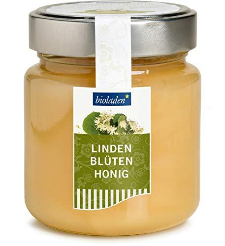 bioladen Bio Lindenblütenhonig (1 x 500 gr)