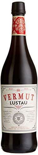 Lustau Vermut Red Vermouth (1 x 0.75 l)