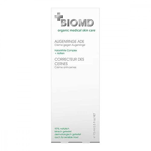 Biomed Augenringe ade Cre 15 ml