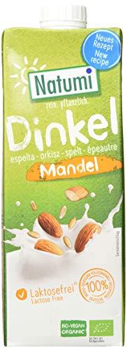 Natumi Dinkel Mandel Drink Bio, 6er Pack (6 x 1.07 l)