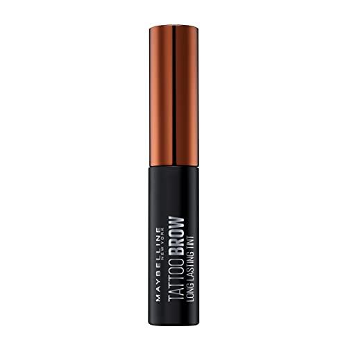 Maybelline Tattoo Brow Augenbrauenfarbe, Nr. 2 Medium Brown
