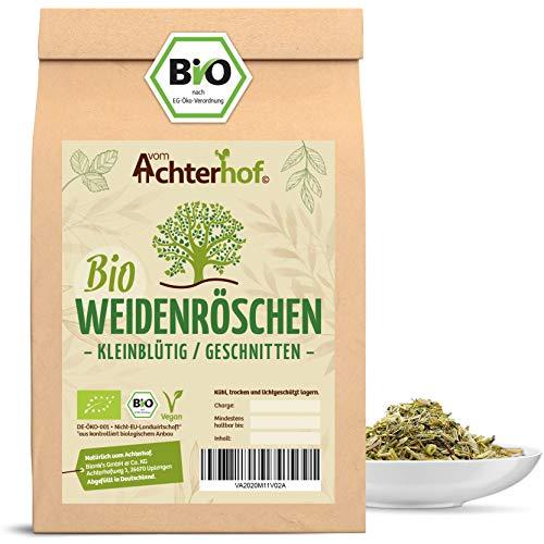 Weidenröschen Tee kleinblütig BIO (1kg) Weidenröschenkraut geschnitten Weidenröschentee vom Achterhof