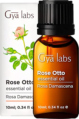 Duftöl Otto-Rose – Beruhigendes Mittel, um die Hautalterung zu vermindern (10 ml) - 100{01c20cf1a1d5aaaaba29a0cf262decea28d38e688ec462dd9ccc2d88792feff9} naturreines Otto-Aromaöl therapeutischer Güte