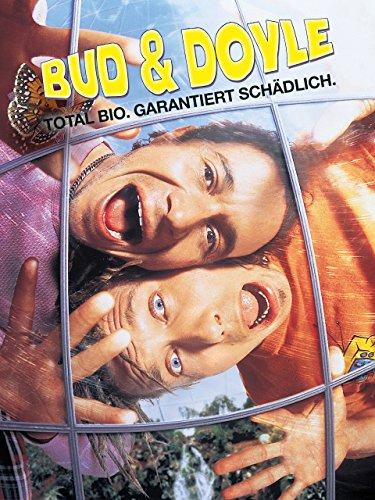 Bud & Doyle - Total Bio. Garantiert Schädlich [dt./OV]