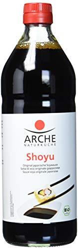 Arche Bio Shoyu, 2er Pack (2 x 750 ml)