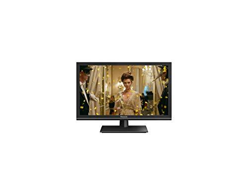Panasonic TX-24FSW504 24 Zoll/60 cm Smart TV (TV LED Backlight, HD, Quattro Tuner, HDR, schwarz)