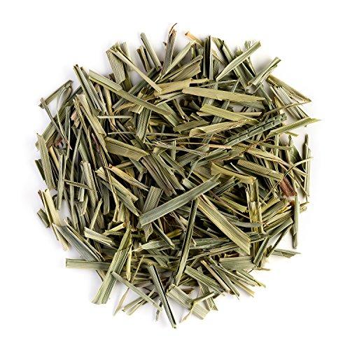 Zitronengras Kräutertee Biologischem Anbau - zitronige Süße - Citronella Herba Organisch - Zitronen Gras Tee Bio 100g