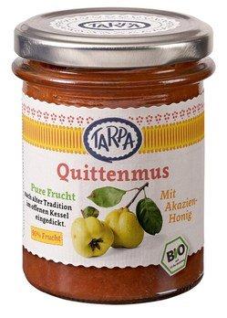 TARPA - Quittenmus, bio, 200 g
