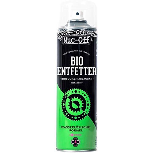 Muc Off Bio Entfetter De-Greaser Aerosol 500 ml