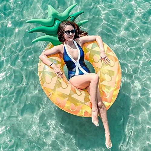 , Ananas Luftmatratze Für Den Pool kaufen