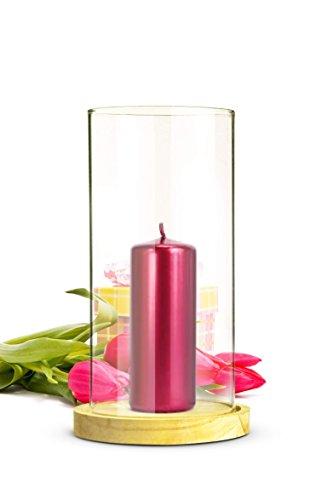 , Zylinder-Kerzenhalter kaufen