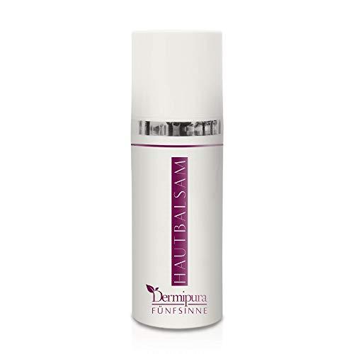 FÜNFSINNE Hautbalsam | Anti Pickel Creme für Erwachsene | gegen Entzündungen, Mitesser, unreine Haut