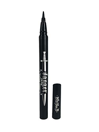 KAT VON D Dagger Tattoo Liner Waterproof Liquid Eyeliner