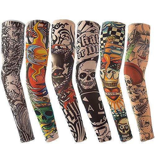 Tattoo Sleeve kaufen