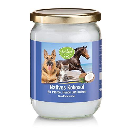 Bio Kokosöl Hund kaufen