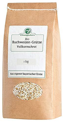 Chiemgaukorn Bio Buchweizengrütze 1 kg