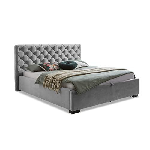 , Designer Boxspringbett 200 X 200 Cm kaufen