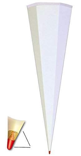 Schultüte Rohling 85 Cm kaufen