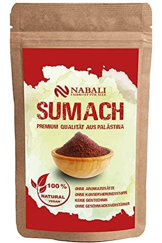 Sumach Gewürz Bio kaufen