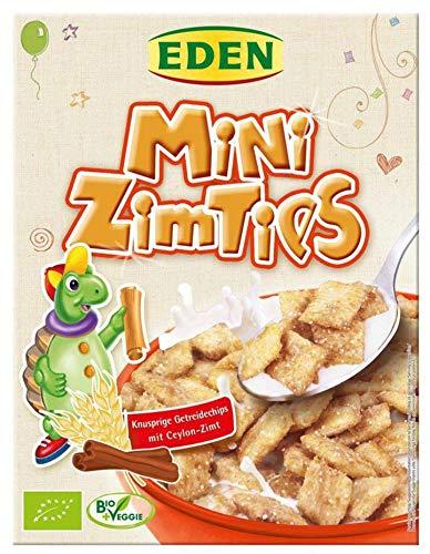 EDEN Bio Mini Zimties (2 x 375 gr)
