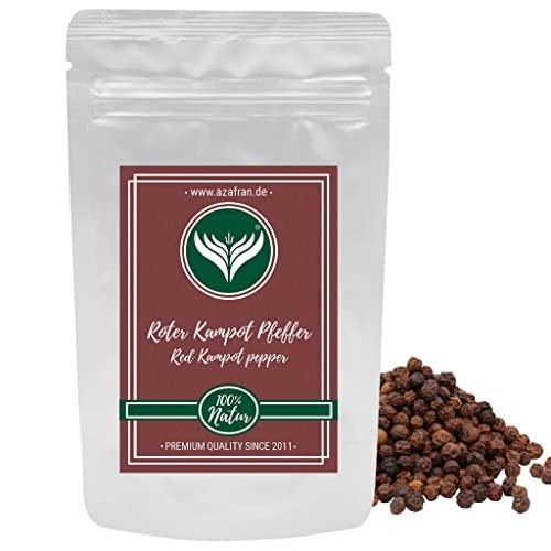Bio Pfefferkörner kaufen