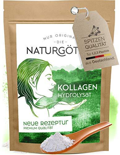 , Kollagen Pulver Bio kaufen