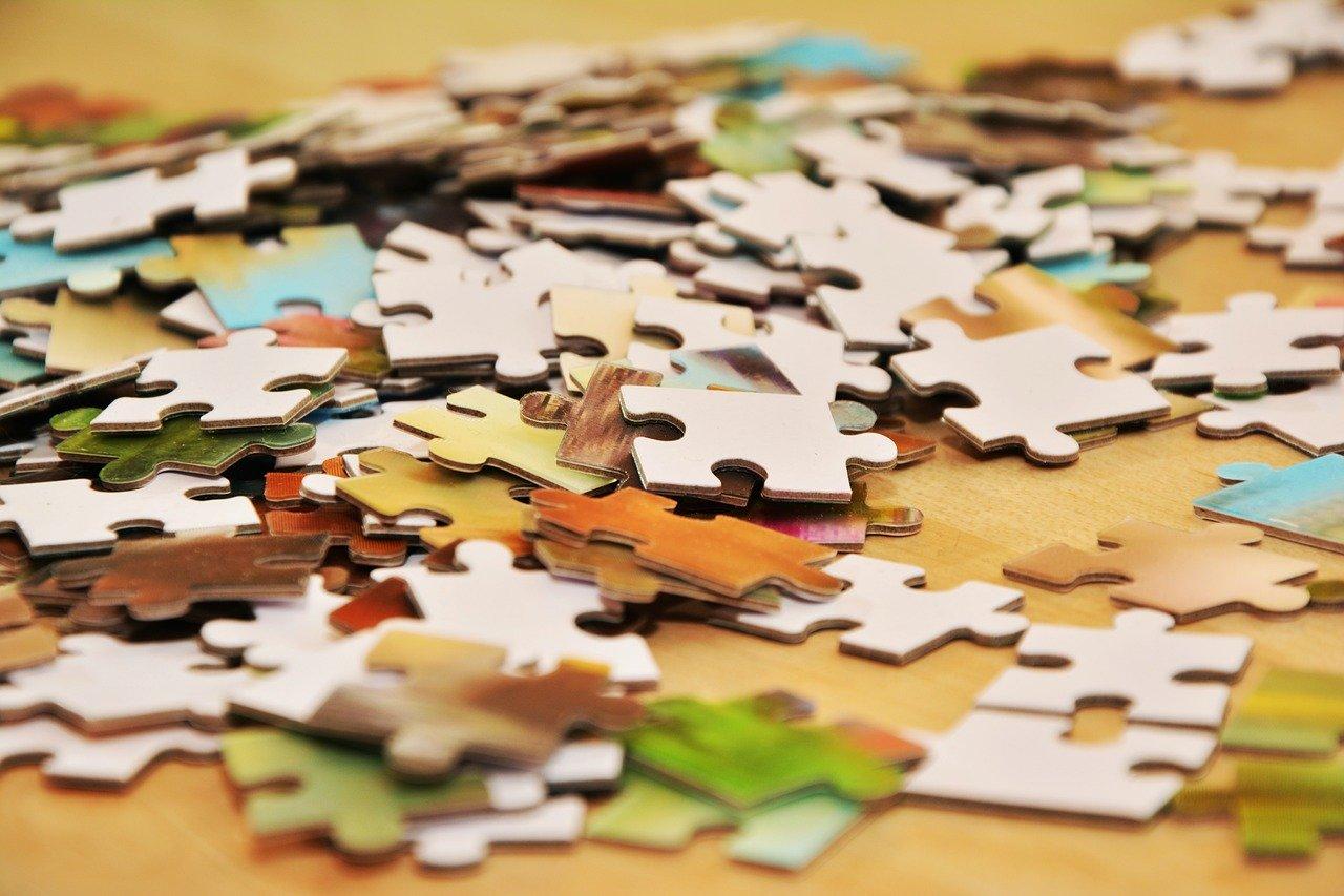 Puzzle kaufen
